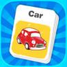 KidsBook: Transportations - HD Flash Card Game Design for Kids Image
