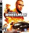 Wheelman Image