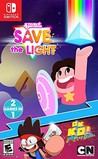 Steven Universe: Save the Light / OK K.O.! Let's Play Heroes 2 Games in 1 Image