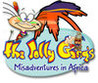 The Jolly Gang's Misadventures in Africa Image