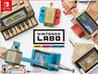 Nintendo Labo: Toycon 01 Variety Kit Image