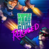 Super Hero Fight Club: Reloaded Image