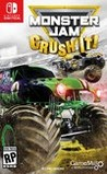Monster Jam: Crush It! Image