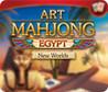 Art Mahjong Egypt: New Worlds