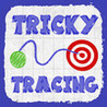 Tricky Tracing Image