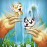 Baby Pandas Fall - Addictive Animal Falling Game Image