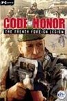 Code of Honor: The French Foreign Legion Image