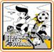 Strange Field Football Product Image