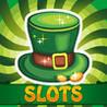 A Mega Irish Slots Machines Gold Pot Jackpot Rainbow Party 2015 Image
