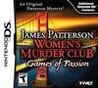 James Patterson Women's Murder Club: Games of Passion Image