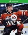 NHL 18 Image