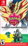 Pokemon Shield + Pokemon Shield Expansion Pass Image