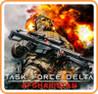 Task Force Delta - Afghanistan