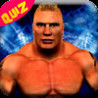 Wrestling Quiz - sports games guess top wrestler icon test from wwe,wwf, raw Image