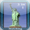 3-in-1 Matching Image