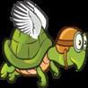 Flappy Tortoise Image
