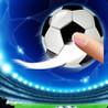 Flick Soccer Image
