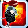 Mighty Metal Ninja Run+ - A Drunken Monk against Underground Villains HD Image