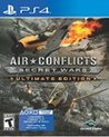 Air Conflicts: Secret Wars - Ultimate Edition Image