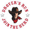 Drovers Run Companion Game Image