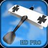 Plane Crash HDPro Image