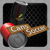 Cans Soccer Image