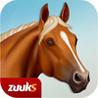 Farm Hill Climb Horse Image