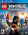 LEGO Ninjago: Shadow of Ronin Image