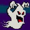 Ghost Run Retro Image