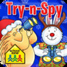 Jolly Try-n-Spy Image