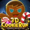 A Amazing Cookie run 3D - Sweet Candy Adventure journey Image