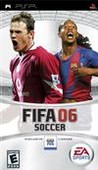 FIFA Soccer 06 Image
