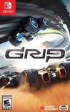 GRIP: Combat Racing Image