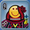 Smiling Dice Poker Image