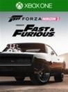 Forza Horizon 2 Presents Fast & Furious Image