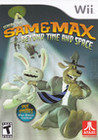 Sam & Max: Beyond Time and Space Image