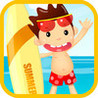 All Gold-en Fish Paradise Beach Bingo-mania HD - The Big Bash Casino Games Pro Image