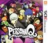 Persona Q: Shadow of the Labyrinth Image
