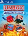 Unbox: Newbie's Adventure Image