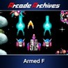 Arcade Archives: Formation Armed F Image