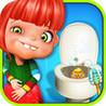 Toilet and Bathroom Fun Games Image