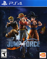 Jump Force Image