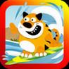 Surfing Safari HD Pro Image