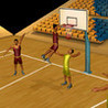Basketball 3D Slam n Jam Image