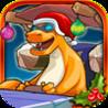 Christmas Dinosaur Race Adventure Image