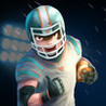 League Star Football Image