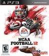 NCAA Football 12