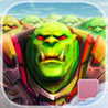 Galactic Orc King Attack - PRO - Sci-Fi Planet Endless Runner Game Image
