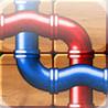 Pipe Puzzle Image