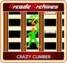 Arcade Archives: Crazy Climber Image
